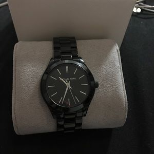 Michael Kors, Black Watch